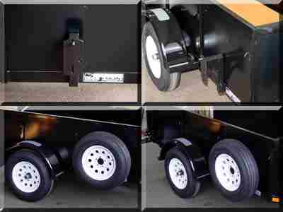 Voyager Series Utility Trailers For Sale In Oregon